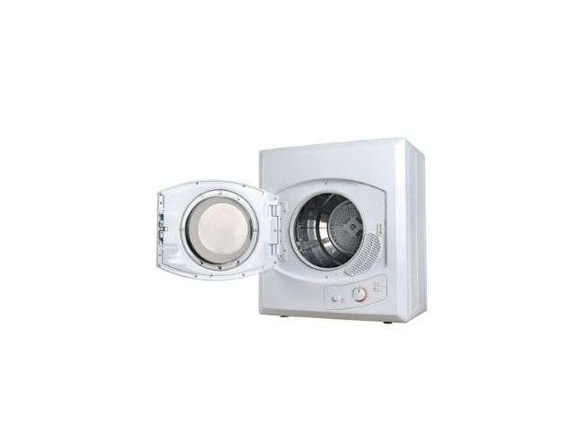 Panda Portable Compact Cloths Dryer Review