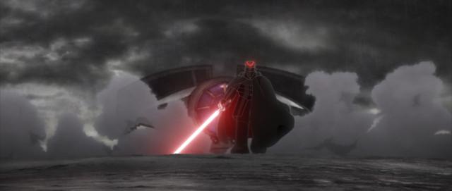 Star Wars : Visions [Cartoons Lucasfilm - 2021]   5