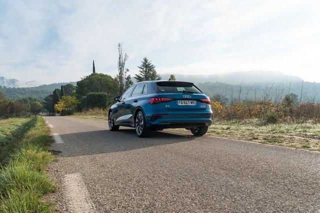 Records de consommation pour les nouvelles Audi A3 Sportback & A3 Berline Audi-A3-009
