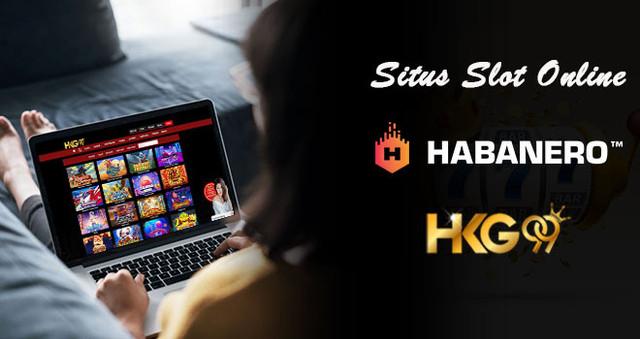 Slot Habanero