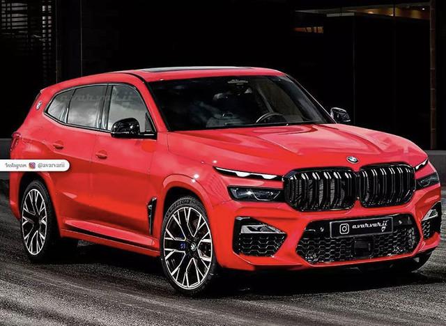 2022 - [BMW] X8 - Page 3 30-EF51-F6-B999-4703-9863-2-BF741-B2-CFDA