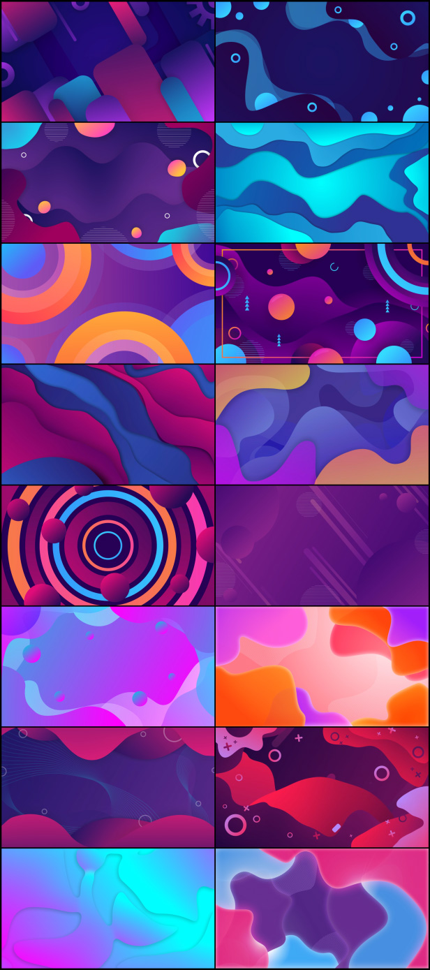 All-Backgrounds