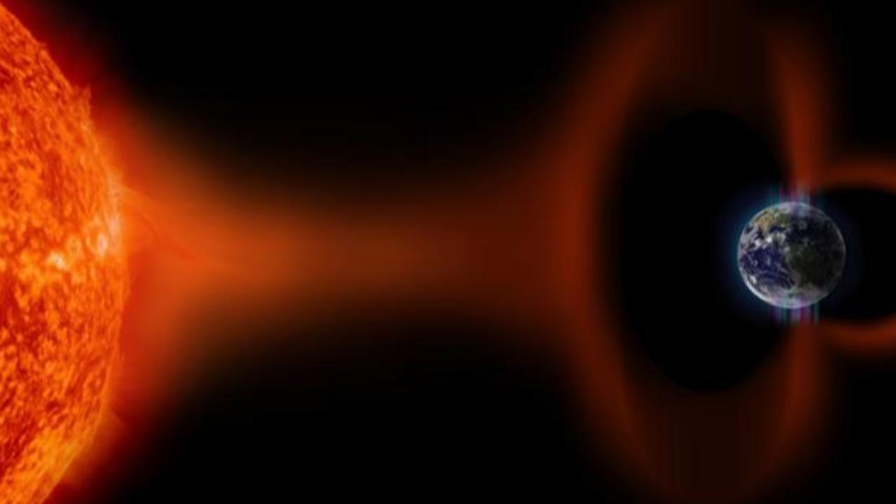 Crece el temor a que una tormenta solar masiva destruya nuestra civilización