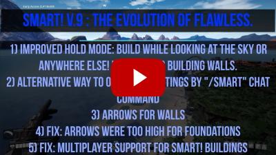 Smart! V.8 video