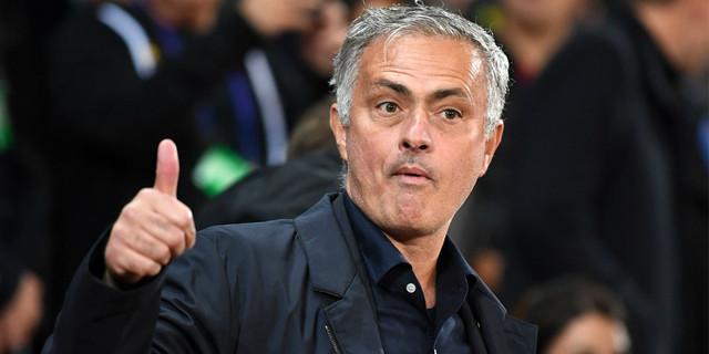 Mourinho Sudah Tolak Tiga Tawaran Melatih