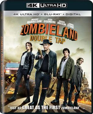 Zombieland 2 - Doppio Colpo (2019) HD 720p HEVC DTS ITA + AC3 ENG