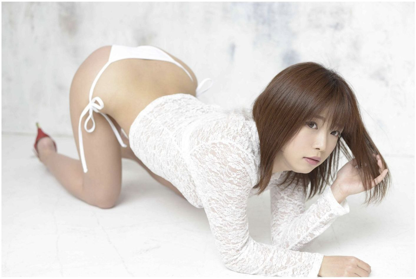 SOFT ON DEMAND GRAVURE COLLECTION 紗倉まな04 photo 036