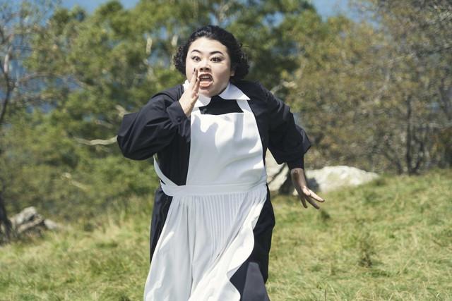 《約定的夢幻島》真人電影版,將由北川景子與渡邊直美 演出「媽媽」的角色! 87591321-891299467965884-3533061993432875008-o