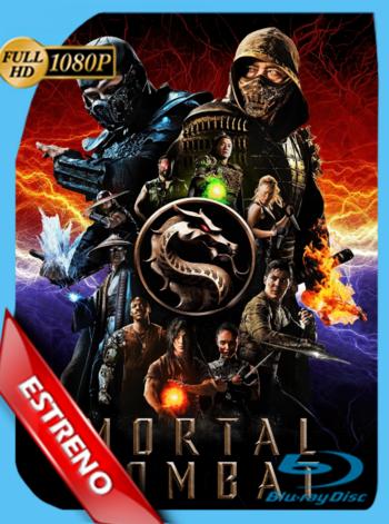 Mortal Kombat (2021) HMAX WEB-DL [1080p] Latino [GoogleDrive] [zgnrips]