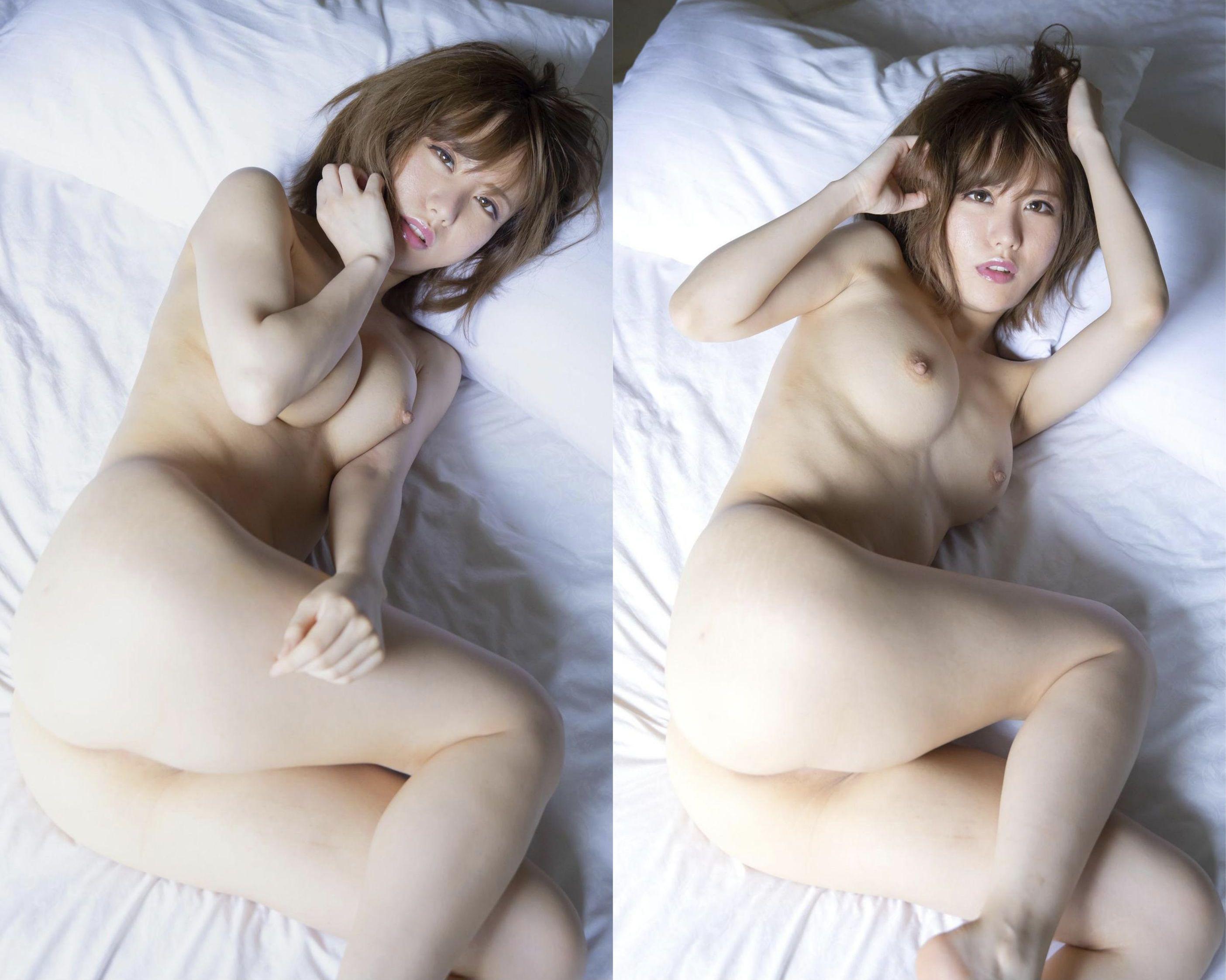 ANAN『Secret Body』024