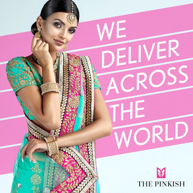 online shopping in sri lanka for sarees;party wear saree;saree online sri lanka;sarees online sri lanka;handloom sarees;satin silk saree online;silk cotton sarees;plain satin silk sarees;pure silk sarees;satin silk sarees.For details visit website: https://www.thepinkish.com/