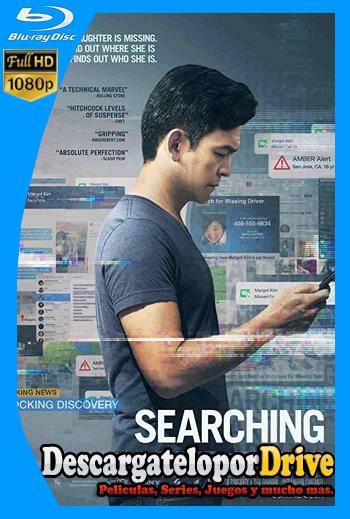 Buscando… (2018)[1080p] [Latino] [1 Link] [GDrive] [MEGA]
