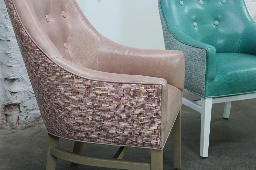 Txtur Cinco Chair