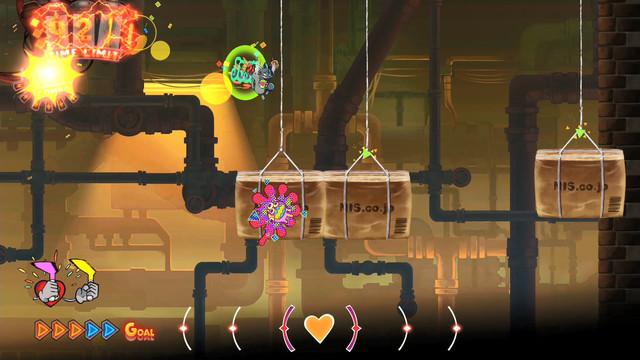 PS4/Switch『MAD RAT DEAD』 公開7種能了解本遊戲的影片! 005