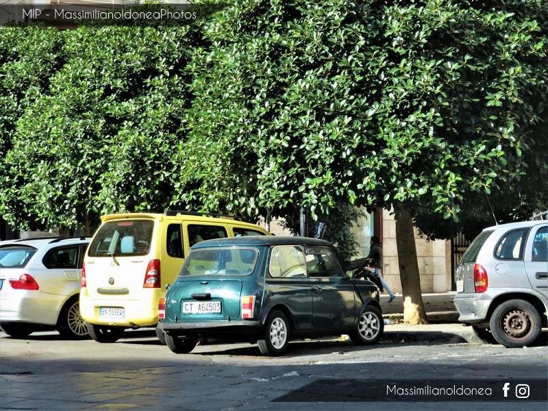 avvistamenti auto storiche - Pagina 4 Mini-1-3-50cv-93-CTA64503