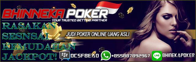 BhinnekaPoker.com | Agen Poker Online Terbaik dan Terpercaya - Page 4 45