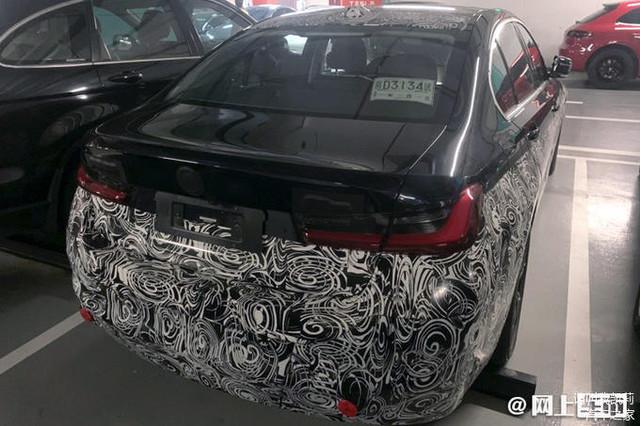 2022 - [BMW] Série 3 restylée  - Page 2 142359-A6-2-F3-C-4-FC0-BC4-D-F7030406998-F