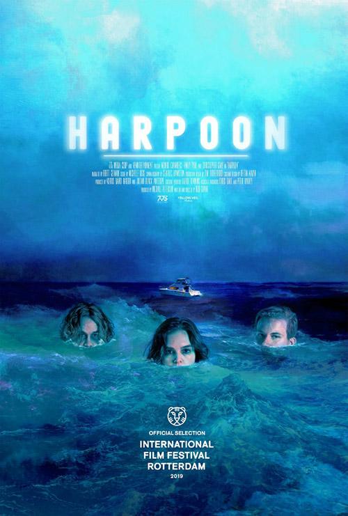 Harpoon   2020   m720p - m1080p   BluRay   Türkçe Altyazılı   Tek Link