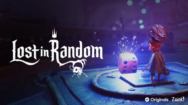 EA公開《Lost in Random》新宣傳片! Image