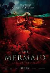 Direct The Mermaid: Lake of the Dead (2018) BluRay 720p MKV
