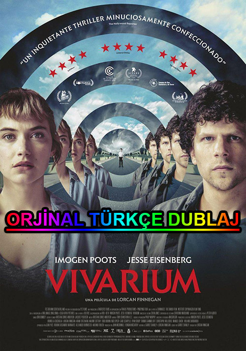 Vivaryum | Vivarium | 2020 | BDRip | XviD | Türkçe Dublaj | m720p - m1080p | BluRay | Dual | TR-EN | Tek Link