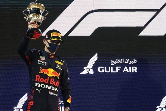 F1 GP de Bahreïn 2020 : Victoire Lewis Hamilton 1079834
