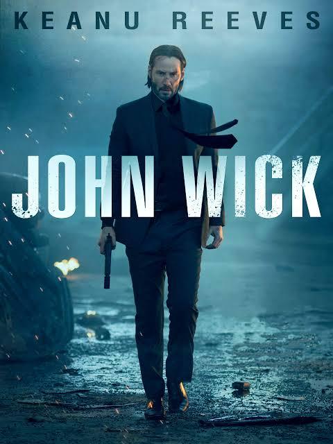 Download John Wick (2014) Dual Audio {Hindi-English} Movie 480p   720p   1080p BluRay 300MB   800MB