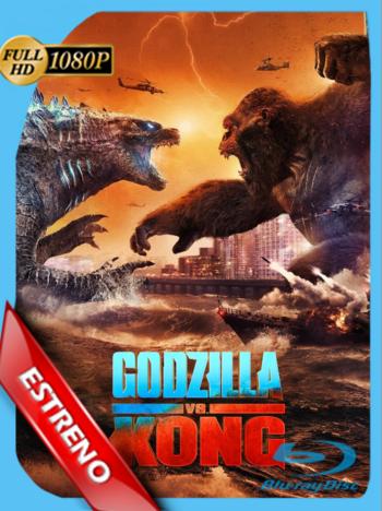Godzilla vs. Kong (2021) HMAX WEB-DL [1080p] Latino [GoogleDrive] [zgnrips]
