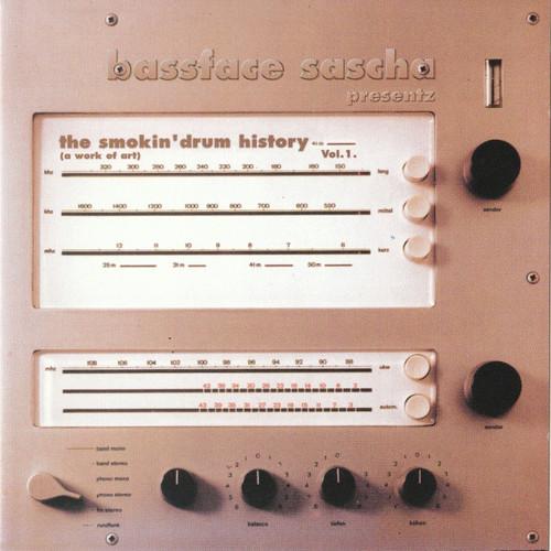 VA - Bassfase Sascha Presents The Smokin' Drum History Vol. 1 1997