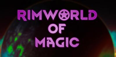 A RimWorld of Magic [1.1, 1.2]