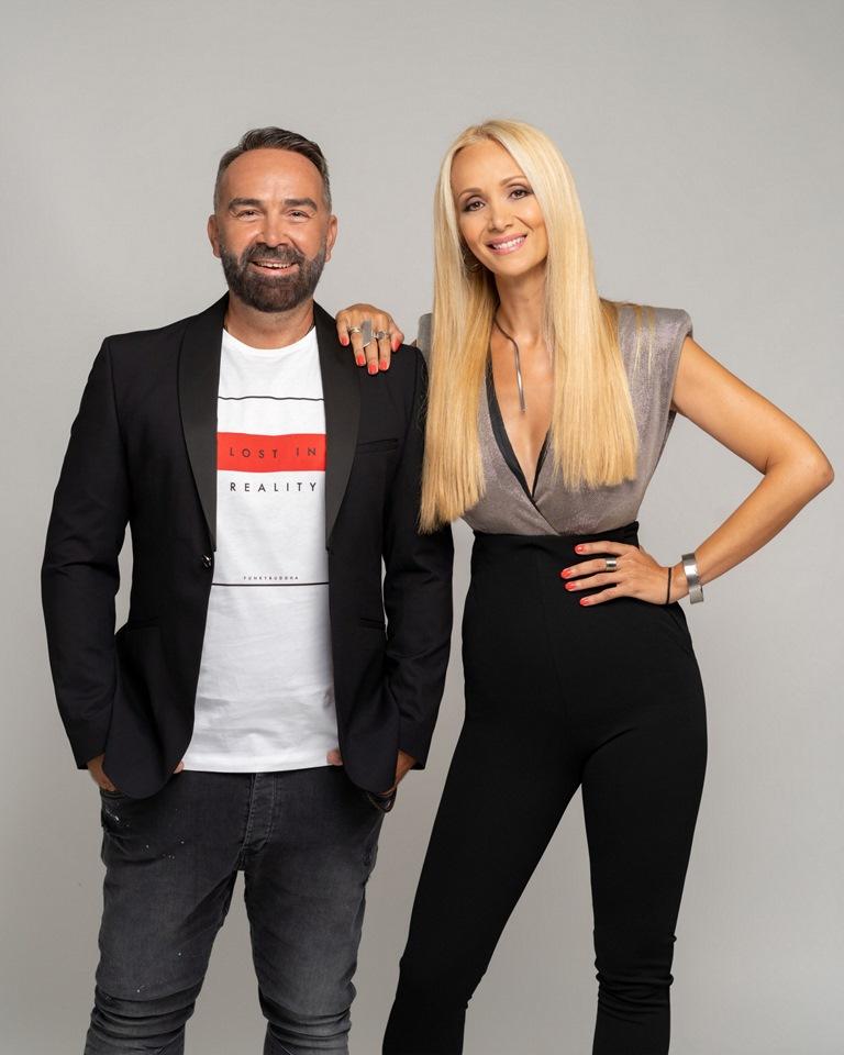 BIG BROTHER: Επιστρέφει στον ΣΚΑΪ με παρουσιαστές έκπληξη - HappyTv.gr