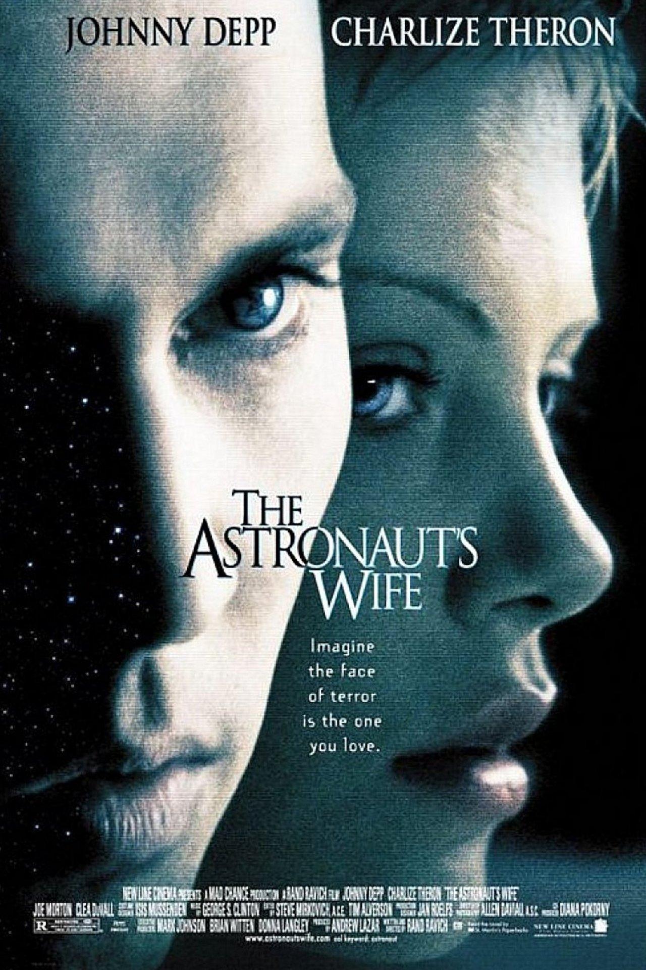 ასტრონავტის მეუღლე THE ASTRONAUT'S WIFE