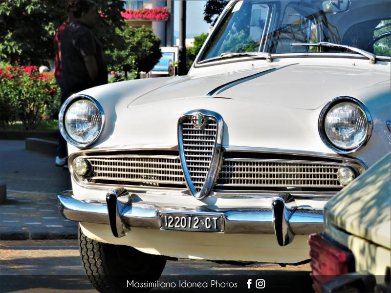 Raduno Auto d'epoca - Trecastagni (CT) - 21 Luglio 2019 Alfa-Romeo-Giulietta-CT122012-2