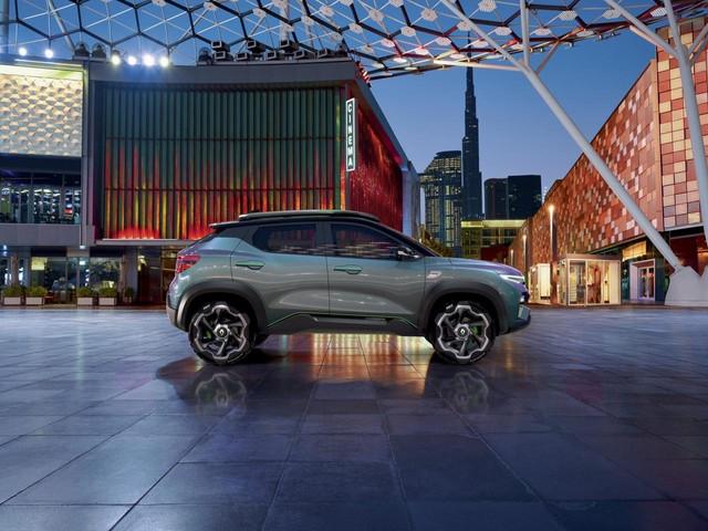 2020 - [Renault] Kiger Showcar 6792-B08-D-8091-42-F7-BAC3-75-E15201-E06-D