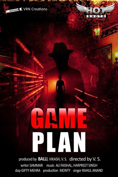 Game Plan 2020 HotShots Originals Hindi Short Film 720p HDRip 130MB DL