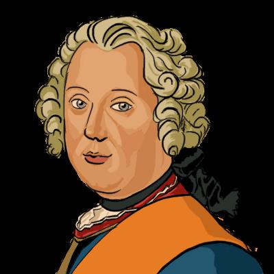 Friedrich 1