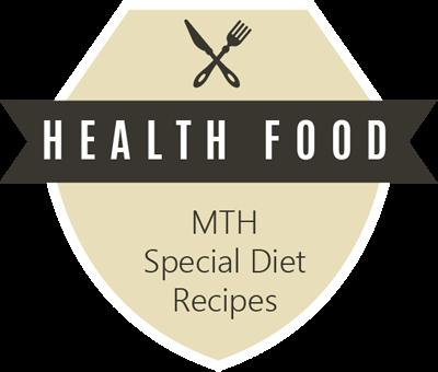 Special Diet Recipes