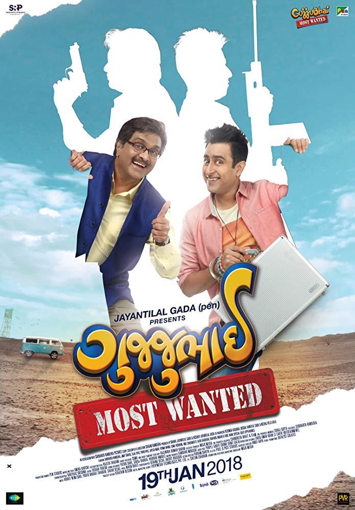 Gujjubhai Most Wanted 2018 Hindi Movie Web-dl x264 ac3