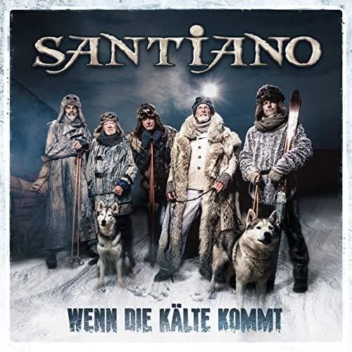 Santiano - Wenn die Kalte kommt (2021)