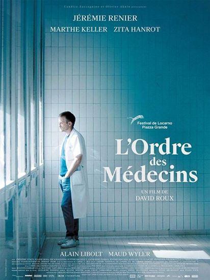 Zawód: Lekarz / L'ordre des médecins (2018)