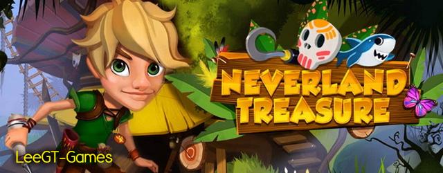 Neverland Treasure {v.Final}
