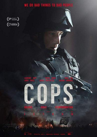 Gliny / Cops (2018)