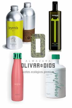 Comprar aceite de oliva ecológico premium, aceite de oliva virgen extra orgánico