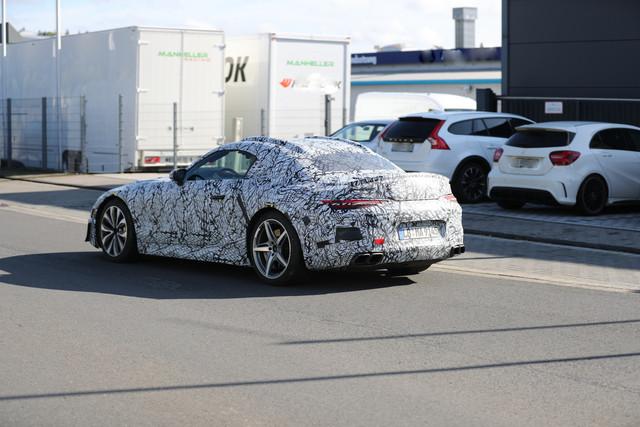 2021 - [Mercedes] SL [R232] - Page 5 F600-EA15-A8-A0-4-E94-A974-385966-AC72-D3