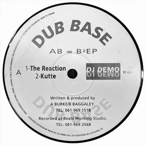 Dub Base - AB = B²EP