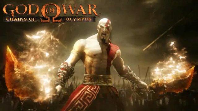 戰神 - Facebook收購PSP《戰神》開發商 Image
