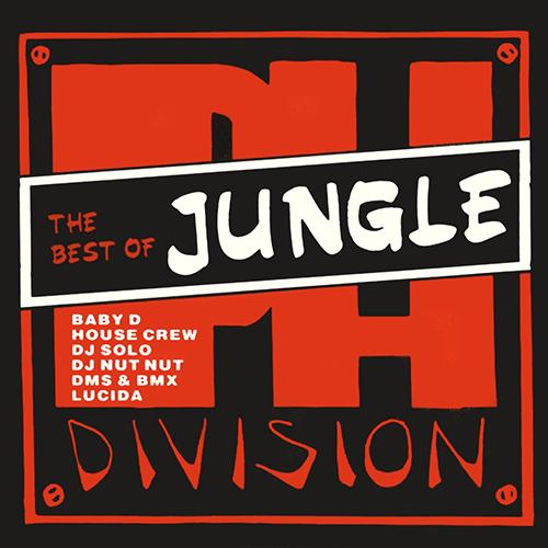 VA - PH Division - The Best Of Jungle 1994