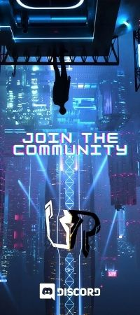 click to join the community