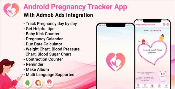 Pragnacy Tracker for Women