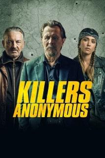 ანონიმური მკვლელები Killers Anonymous